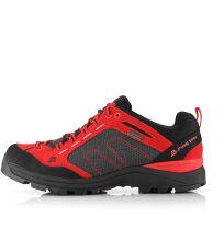 Unisex outdoor obuv DERRY ALPINE PRO