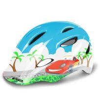 Detská cyklistická prilba DUCKY R2