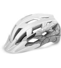Cyklistická helma s LED LUMEN R2