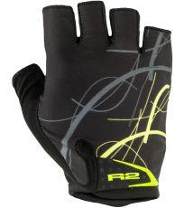 Cyklistické rukavice EASER R2