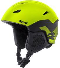 Lyžiarska helma WILD RELAX