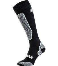 Lyžařské ponožky - merino ALPINE RELAX
