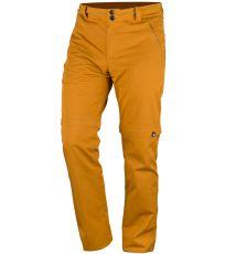 Pánské kalhoty 2v1 - odepínací BOLERT NORTHFINDER