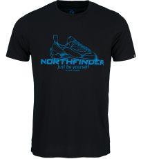Pánske tričko ALLAN NORTHFINDER