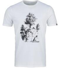 Pánske tričko KARTER NORTHFINDER