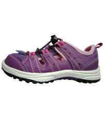 Dětská letní obuv KARIA ALPINE PRO