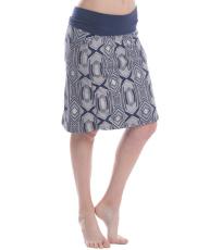 Dámska sukňa ABODANCE 2 ALPINE PRO