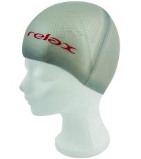 Plavecká čepice RELAX