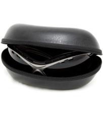 Pevné puzdro na okuliare - imitácia kože RELAX