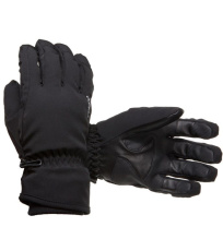 Dámske lyžiarske rukavice CIBA RELAX