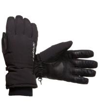 Dámské lyžařské rukavice CISI RELAX
