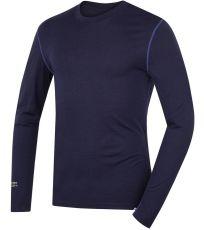 Pánské triko s dlouhým rukávem MERINON LITE M14 HANNAH