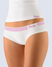 Dámske nohavičky francúzske 04024-MxBMFE GINA