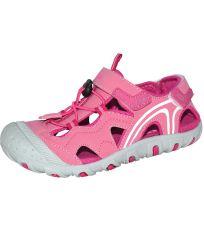 Detské sandále CAPRISE LOAP