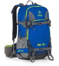 Freeridový/skialpový batoh 30L RISE KILPI