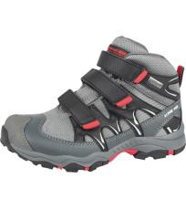 Dětská outdoor obuv TYROLL KIDS PTX ALPINE PRO