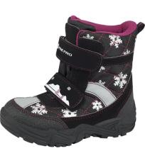 Dětská zimní obuv TORBERT ALPINE PRO
