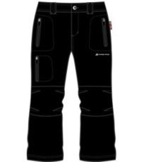 Dětské zateplené softshell kalhoty PLATAN II. ALPINE PRO