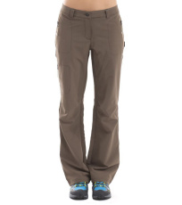 Dámské softshell kalhoty MURIA ALPINE PRO