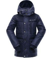 Dětská zimní bunda NIVO ALPINE PRO