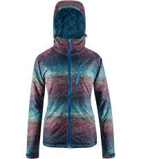 Dámská lyžařská bunda Outhorn