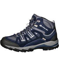 Pánska outdoorová obuv MACAW ALPINE PRO