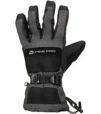 Pánské rukavice NUSSE ALPINE PRO