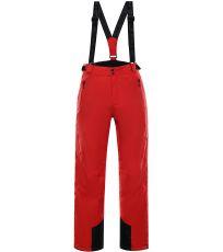 Pánské lyžařské kalhoty MOLINI 3 ALPINE PRO
