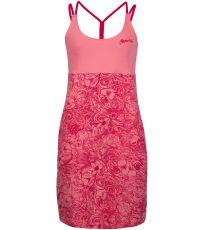 Dámská šaty PERENA 2 ALPINE PRO