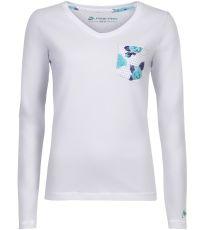 Dámské triko s dlouhým rukávem DILILA 2 ALPINE PRO