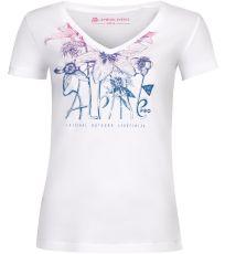 Dámské triko HALONA 3 ALPINE PRO