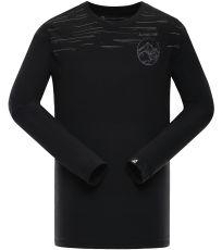 Pánské triko s dlouhým rukávem NASIR 2 ALPINE PRO