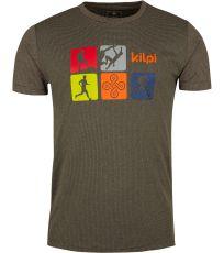 Pánske tričko GIACINTO-M KILPI