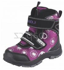 Dětské zimní boty MARI LOAP