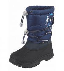 Dětské zimní boty ASTRAY LOAP