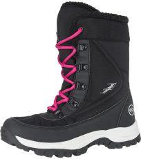 Dámská zimní obuv ICE LOAP