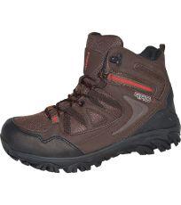 Pánska outdoorová obuv FORCE LOAP