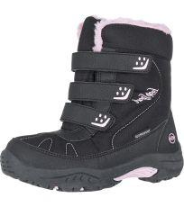 Dětská zimní obuv DESI kid LOAP