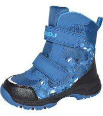 Dětská zimní obuv CHOSEE LOAP