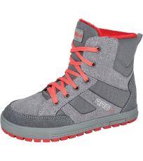 Dámská zimní obuv VEONA LOAP