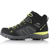 Unisex outdoorová obuv - kevlar BALTH ALPINE PRO