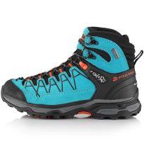 Unisex outdoorová obuv CASSIEL ALPINE PRO