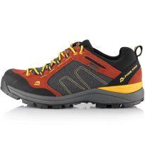 Unisex outdoorová obuv - kevlar ISRAF ALPINE PRO
