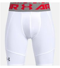 Detské basketballová trenky Utility Slider with Cup Shorts Under Armour