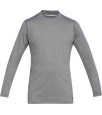 Pánske funkčné tričko dlhý rukáv CG Armour Mock Fitted Under Armour
