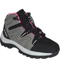 Detská outdoorová obuv TARBY LOAP
