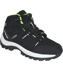 Dětská outdoorová obuv TARBY LOAP