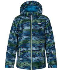 Detská zimná bunda ZENGO LOAP