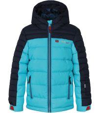 Dětská lyžařská bunda OTOMAN LOAP