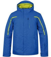 Pánská lyžařská bunda FADDEI LOAP